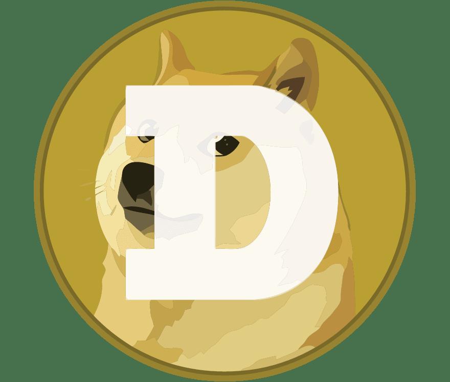 Los mejores casinos en línea Dogecoin en Paraguay