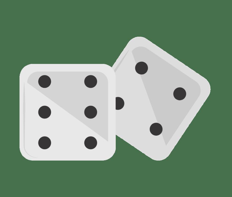 Los 67 mejores sitios de Casino de Sic Bo en línea en Paraguay