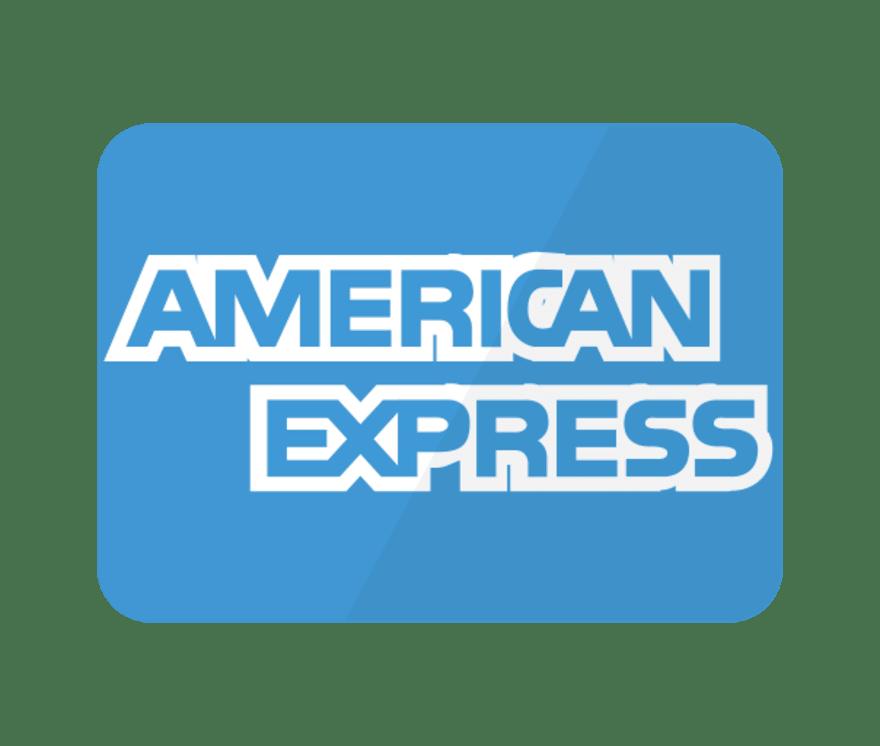 Los mejores casinos en línea American Express en Paraguay