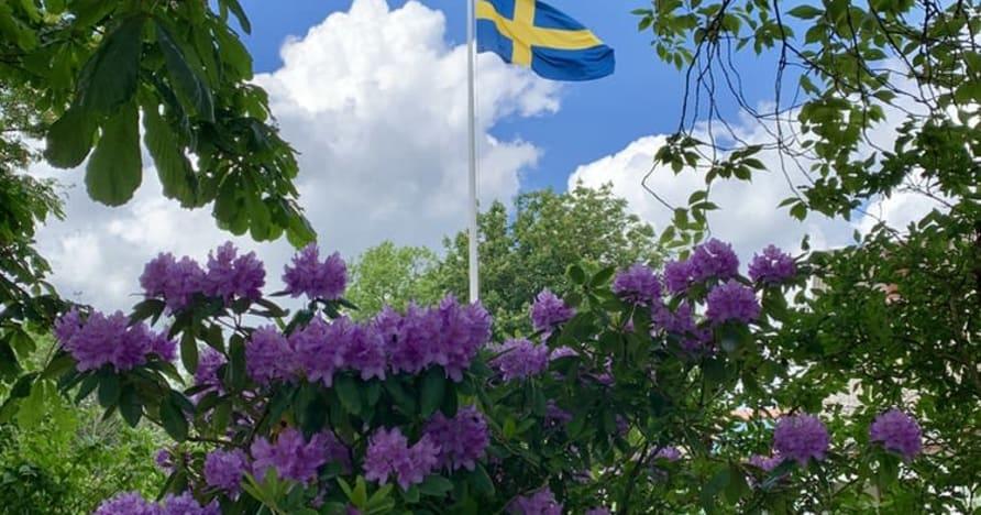 Por qué los juegos de azar en línea en Suecia son populares hoy en día