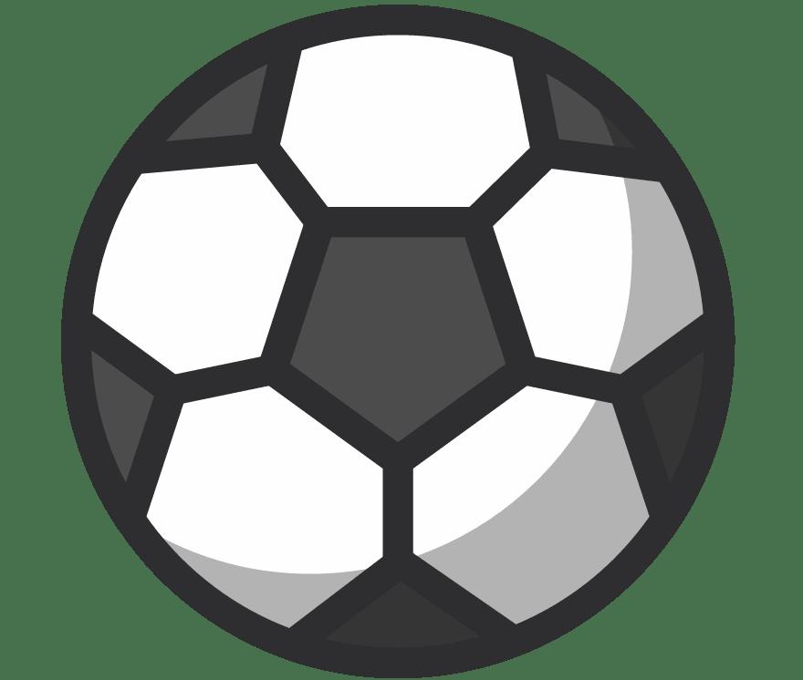 Los 39 mejores sitios de Casino de Apuestas de fútbol en línea en Paraguay