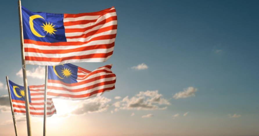 Crecimiento del juego en línea en Malasia
