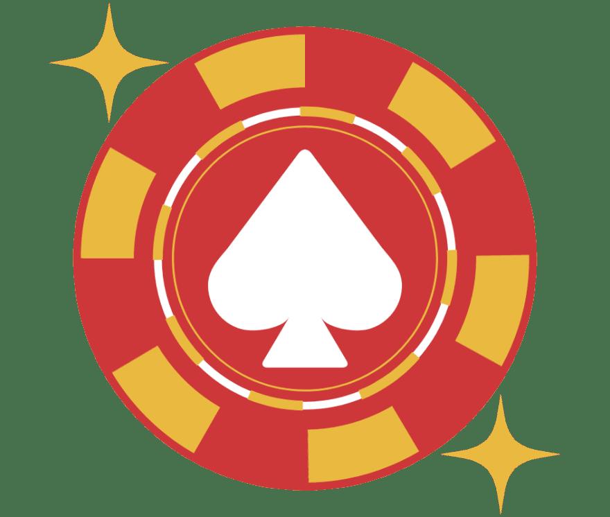 Los 10 mejores sitios de Casino de Guerra de casino en línea en Paraguay
