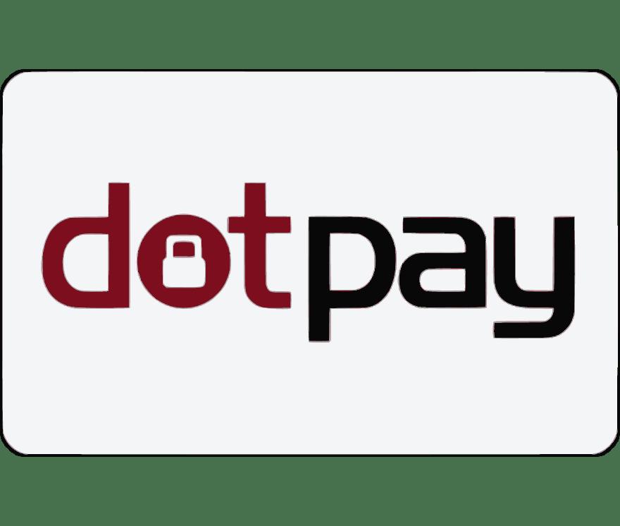 Los mejores casinos en línea dotpay en Paraguay