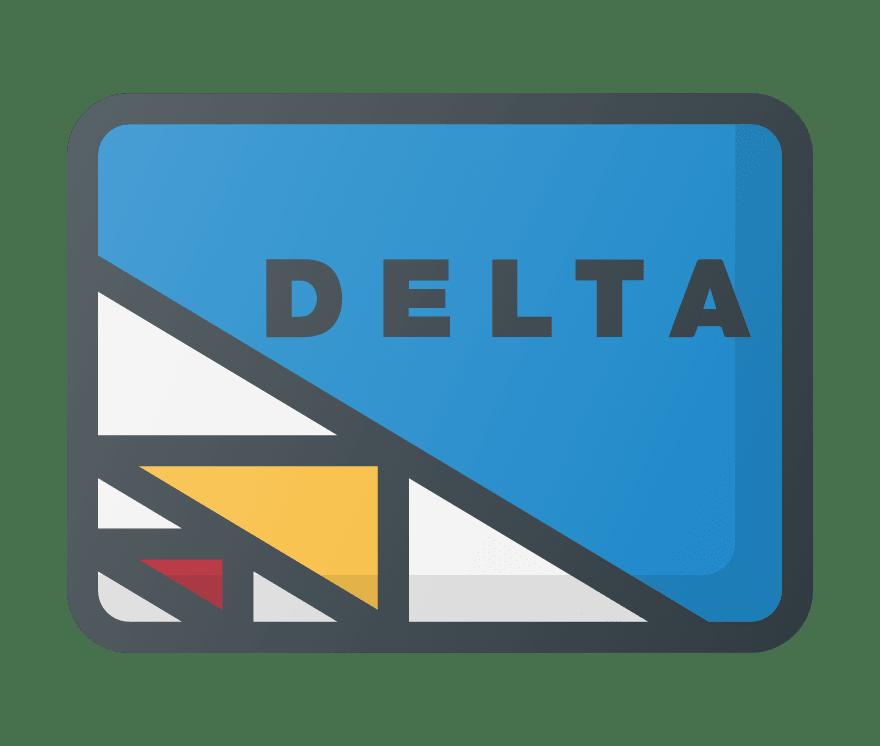 Los mejores casinos en línea Delta en Paraguay
