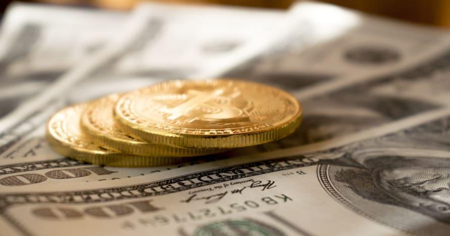 Revisión de Mummy's Gold Casino