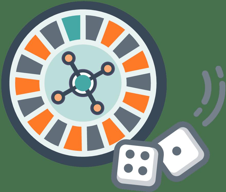 Los 165 mejores sitios de Casino de Ruleta en línea en Paraguay