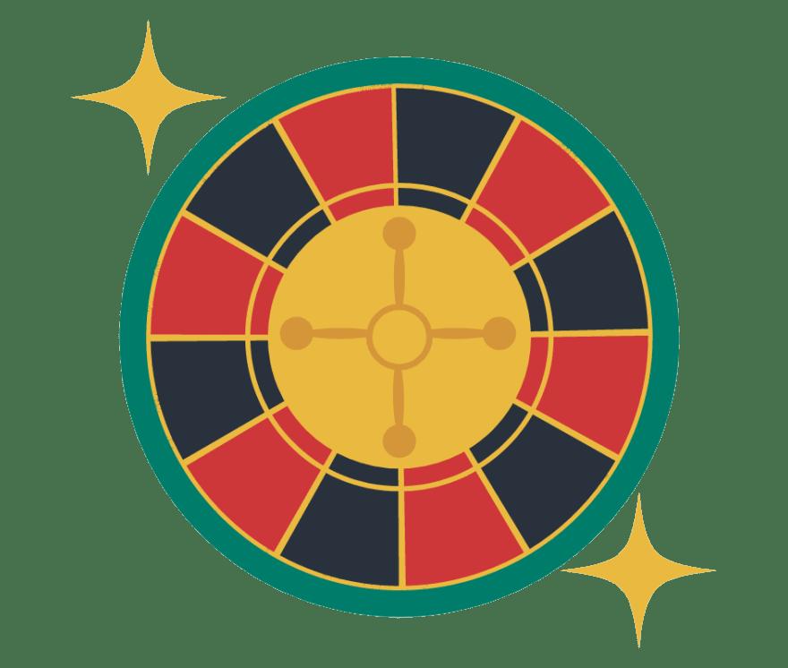 Los 156 mejores sitios de Casino de Ruleta en línea en Paraguay