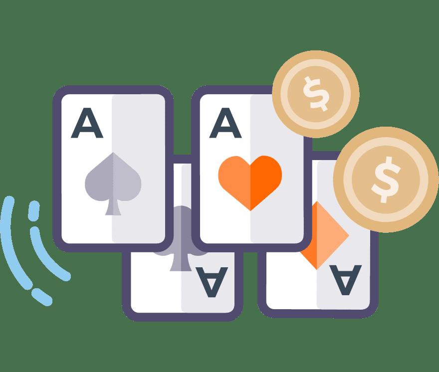 Los 17 mejores sitios de Casino de Rummy en línea en Paraguay