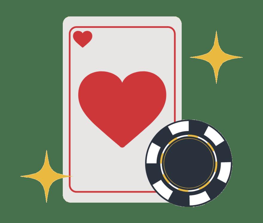 Los 37 mejores sitios de Casino de Punto Banco en línea en Paraguay