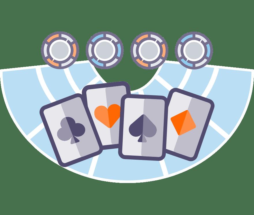 Los 151 mejores sitios de Casino de Baccarat en línea en Paraguay
