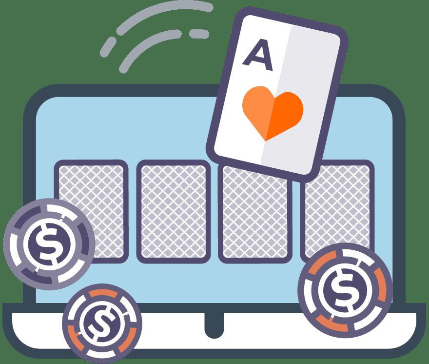 Los 51 mejores sitios de Casino de Póker caribeño en línea en Paraguay