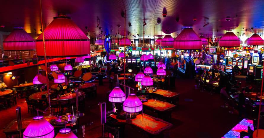 El aumento constante de los casinos en línea sin cuenta