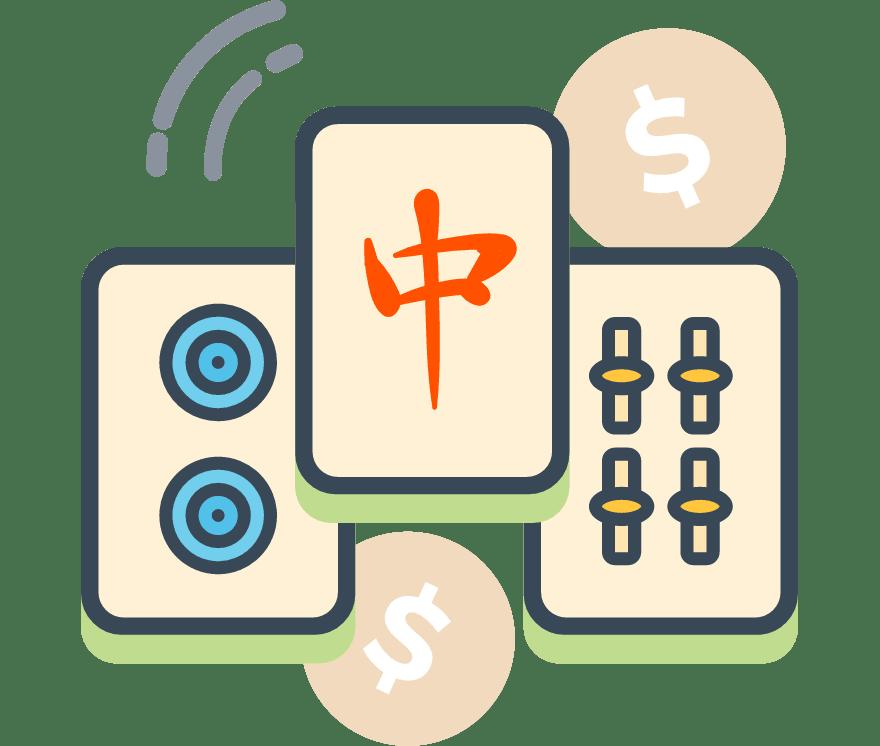 Los 19 mejores sitios de Casino de Mahjong en línea en Paraguay