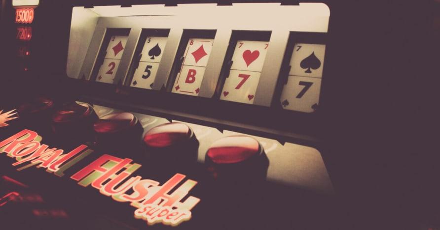 Consejos para ganar juegos de tragaperras online