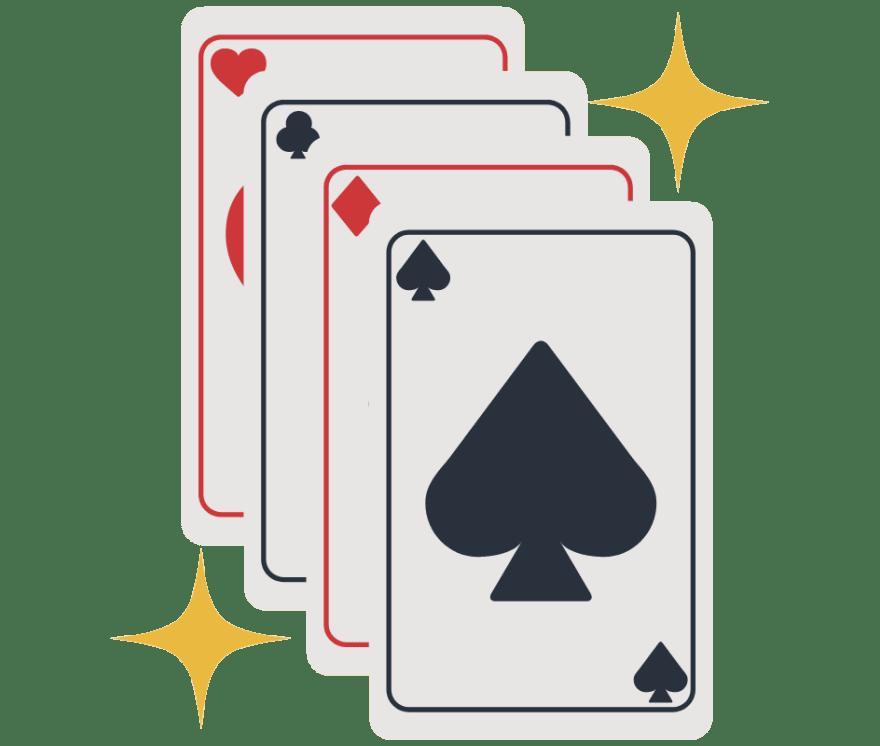 Los 14 mejores sitios de Casino de Extraño en línea en Paraguay