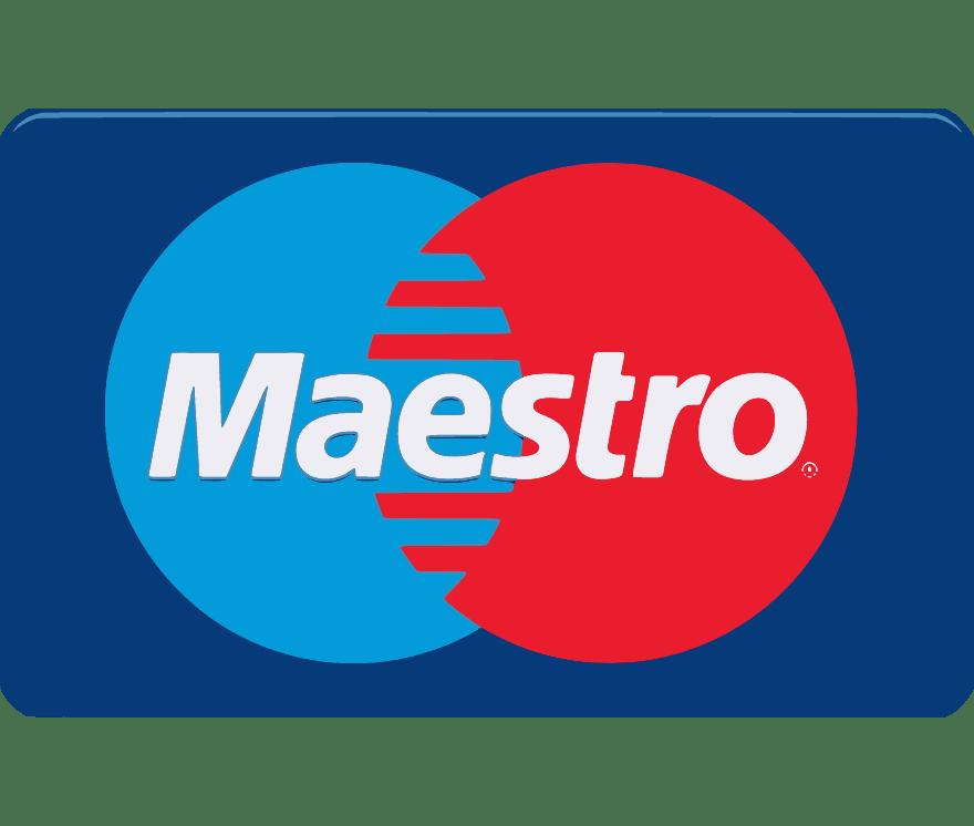 Los mejores casinos en línea Maestro en Paraguay